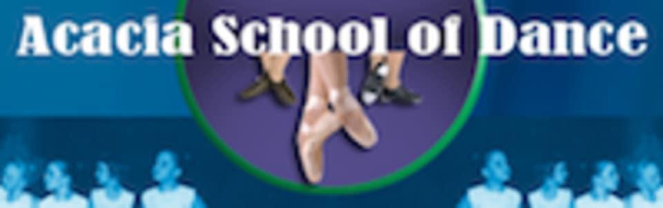 Acacia School of Dance logo