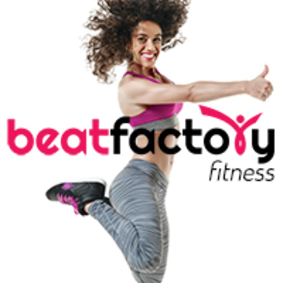 Beatfactory Fitness logo