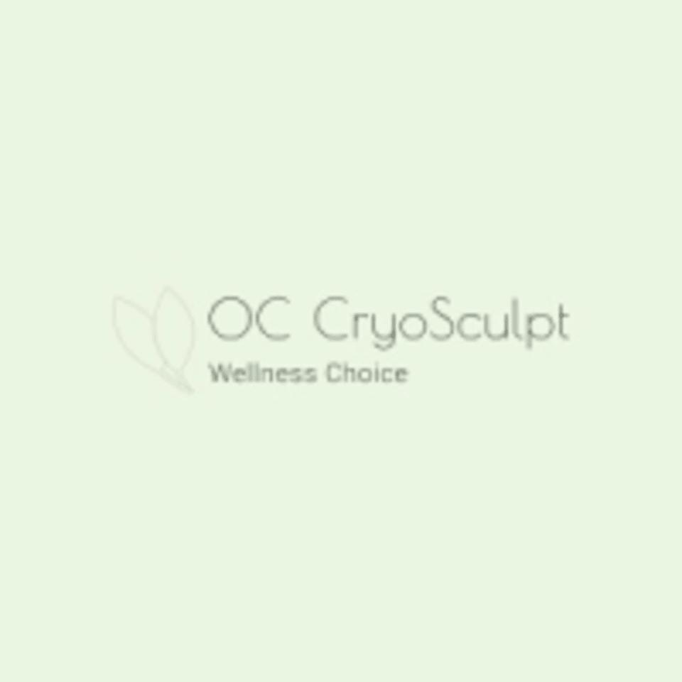 OC CryoSculpt @ Wellness Choice logo