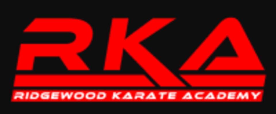 Ridgewood Karate Academy logo