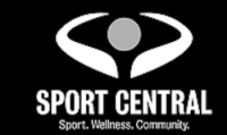 Sport Central logo
