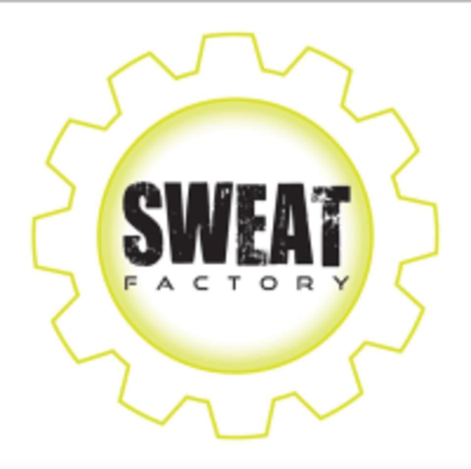 Sweat Factory logo