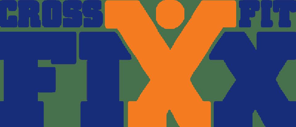 CrossFit Fixx logo