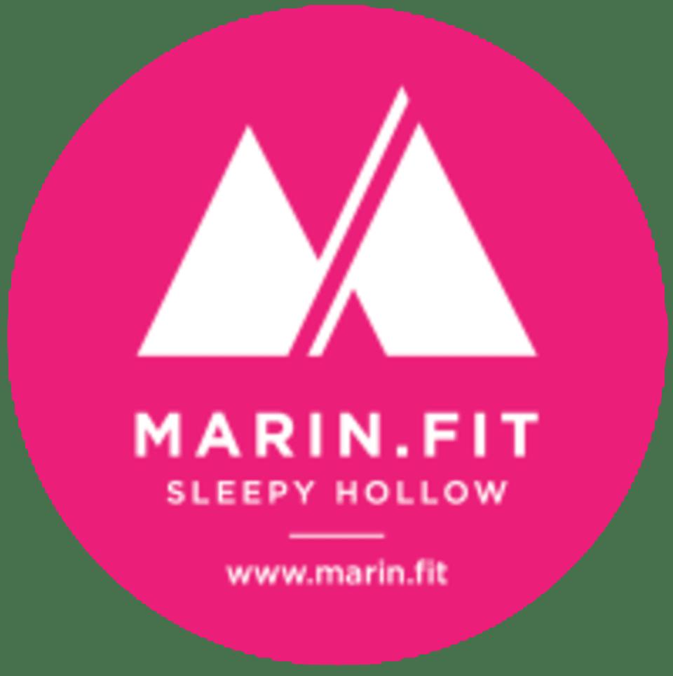 Marin.FIT logo