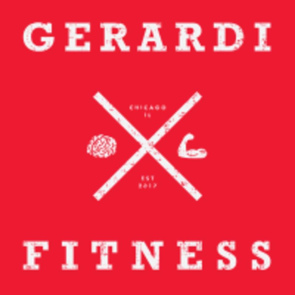 Gerardi Fitness logo