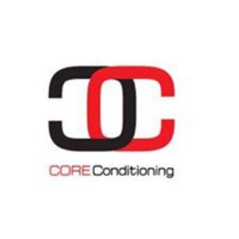 Core Conditioning logo