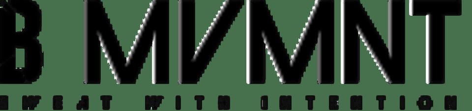 B MVMNT logo