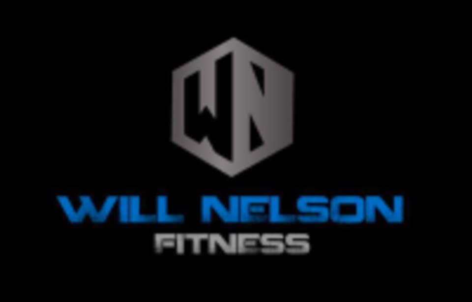 Will Nelson Fitness logo
