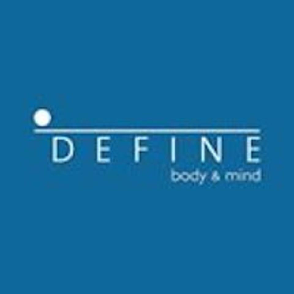 DEFINE: Dubai logo