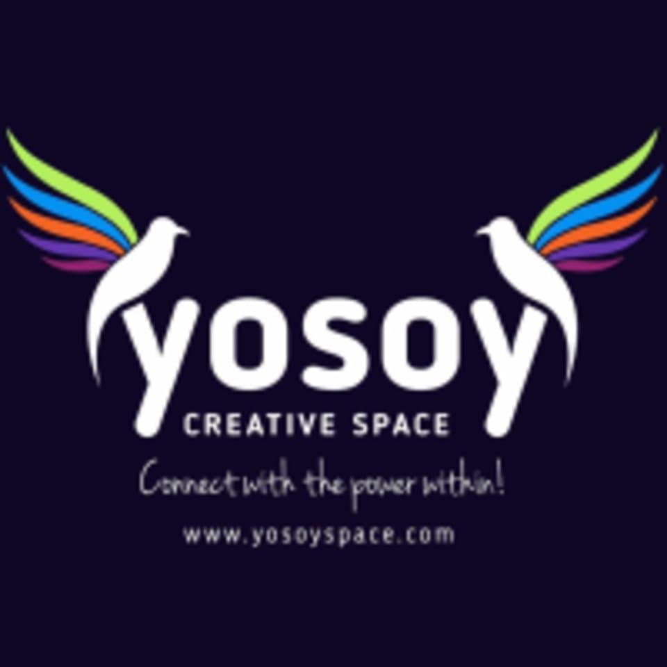 YOSOY Creative Space logo