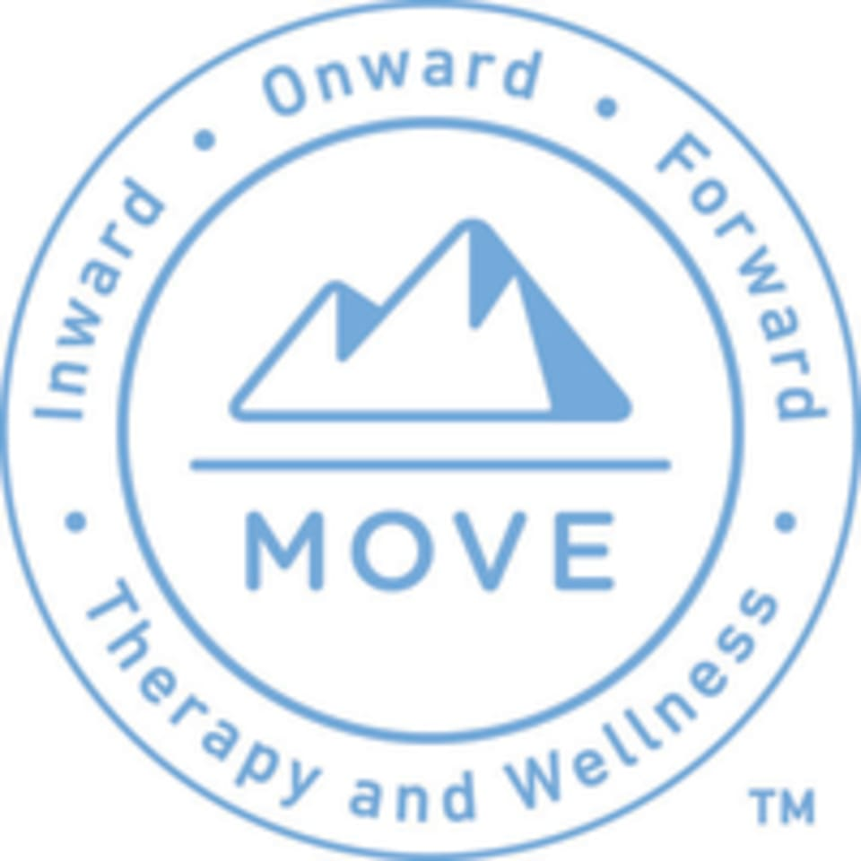 Move Therapy and Wellness logo