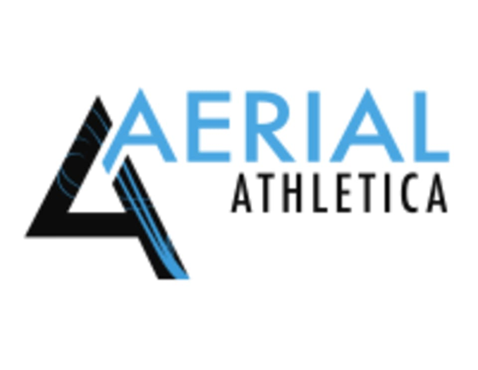Aerial Athletica logo