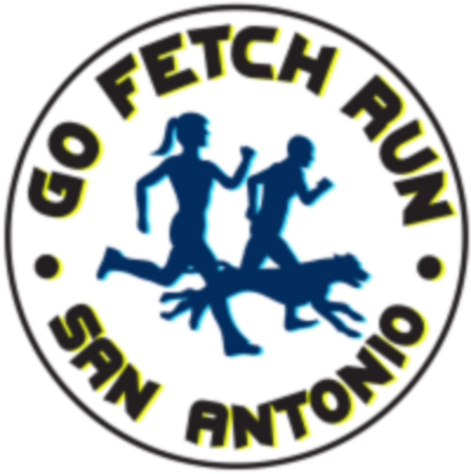 Go Fetch Run logo