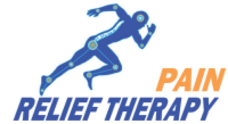 Pain Relief SG logo