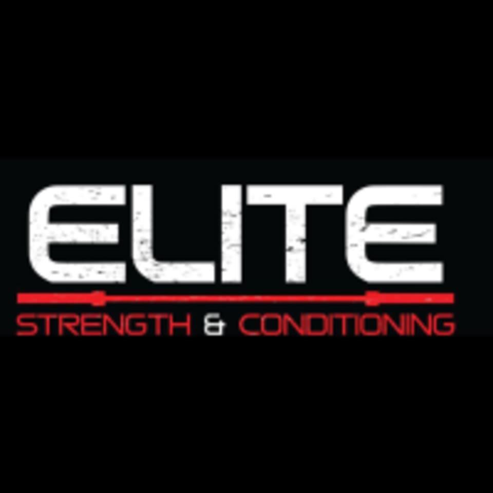 Elite Strength & Conditioning logo