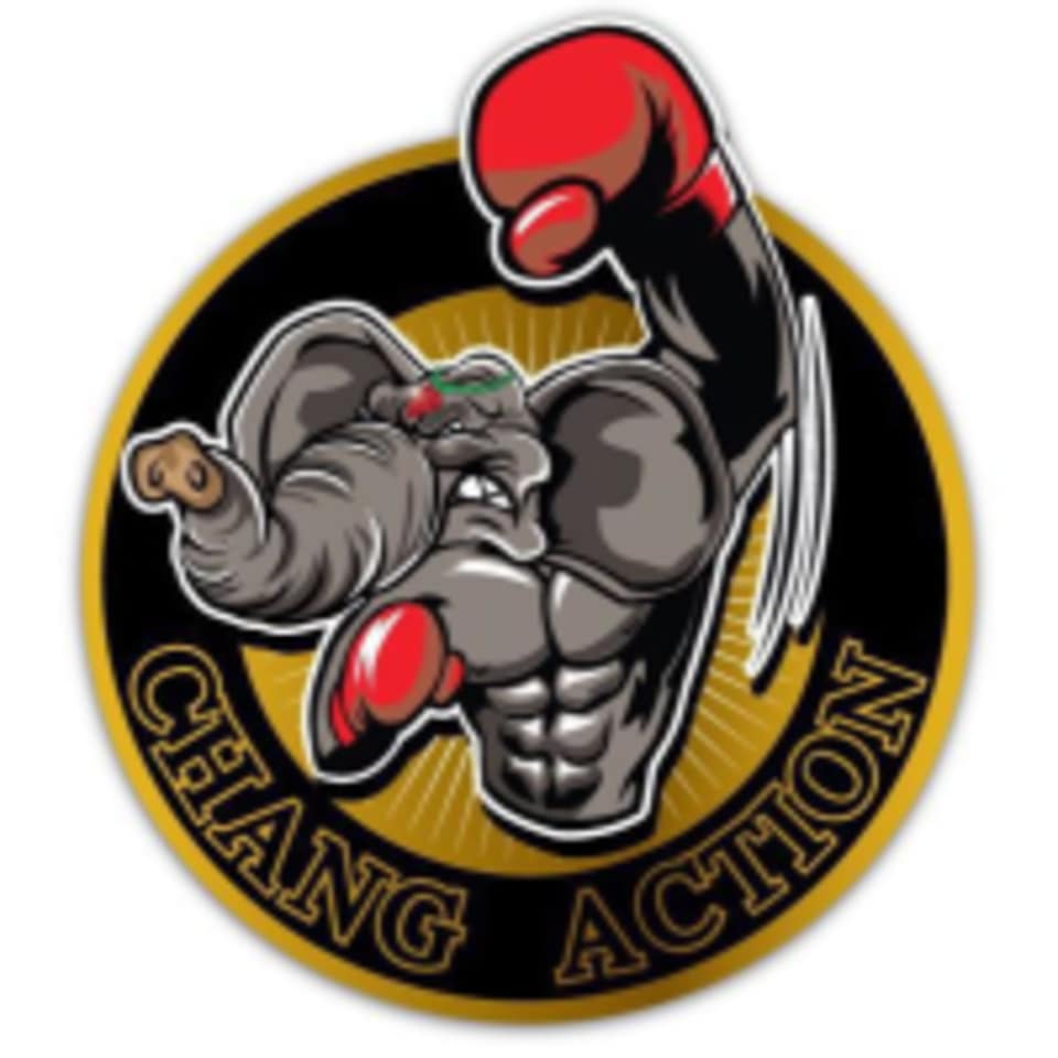 Chang Action logo