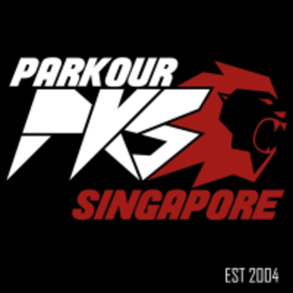 Parkour Singapore logo