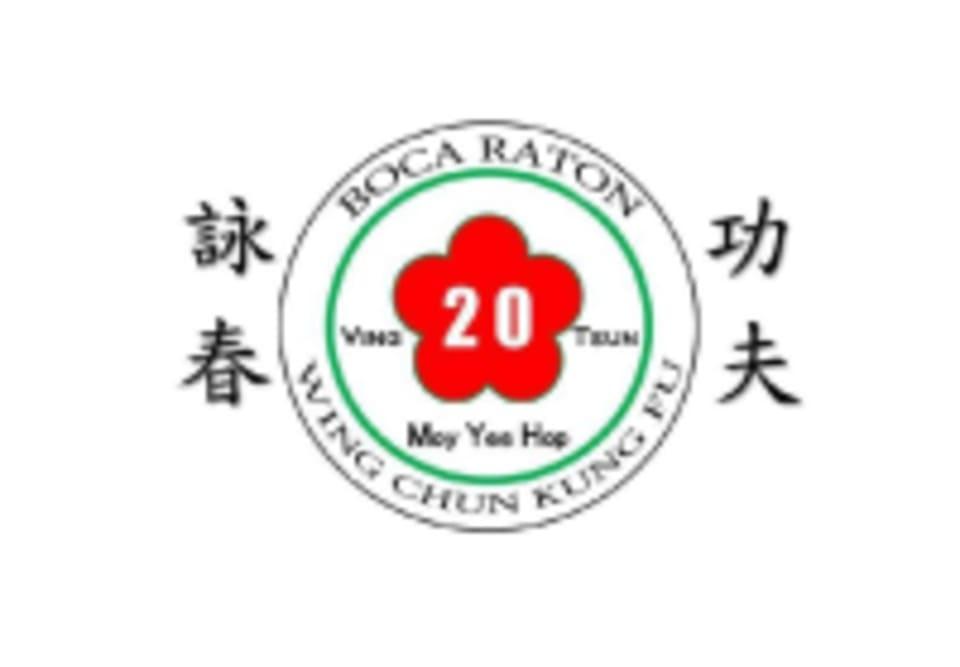 Boca Raton Wing Chun logo