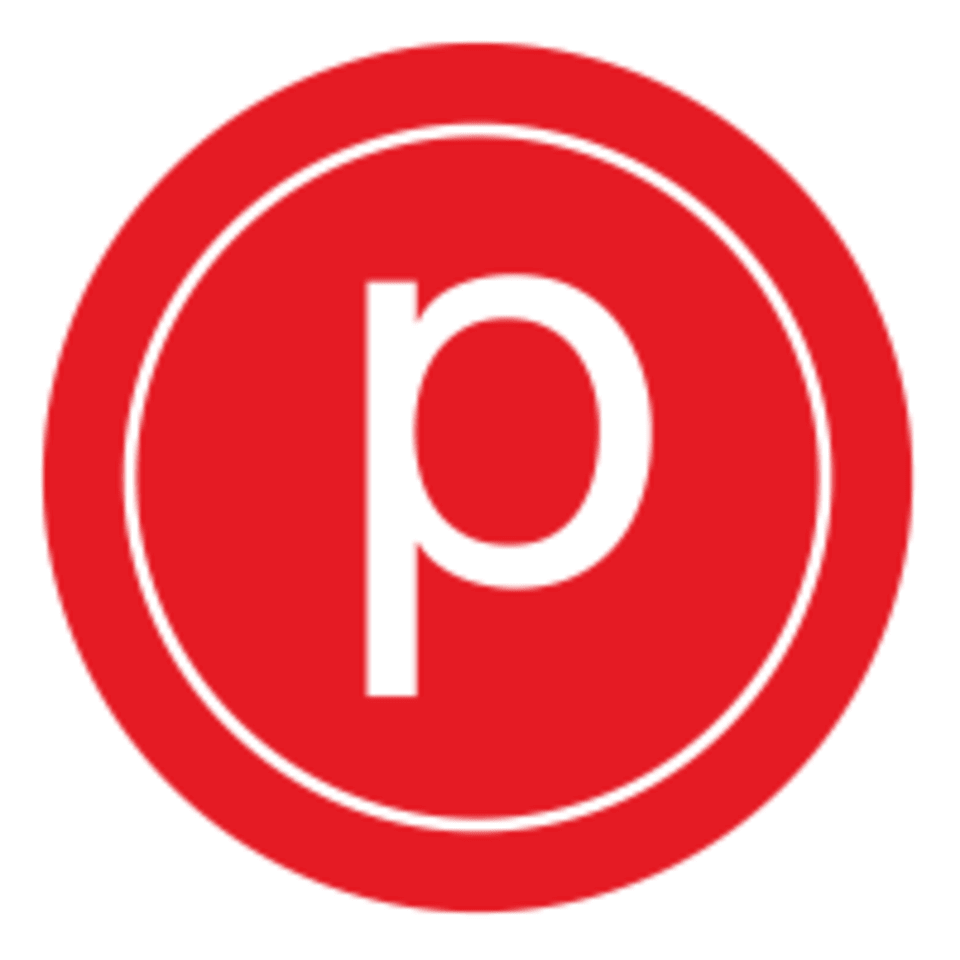 Pure Barre logo