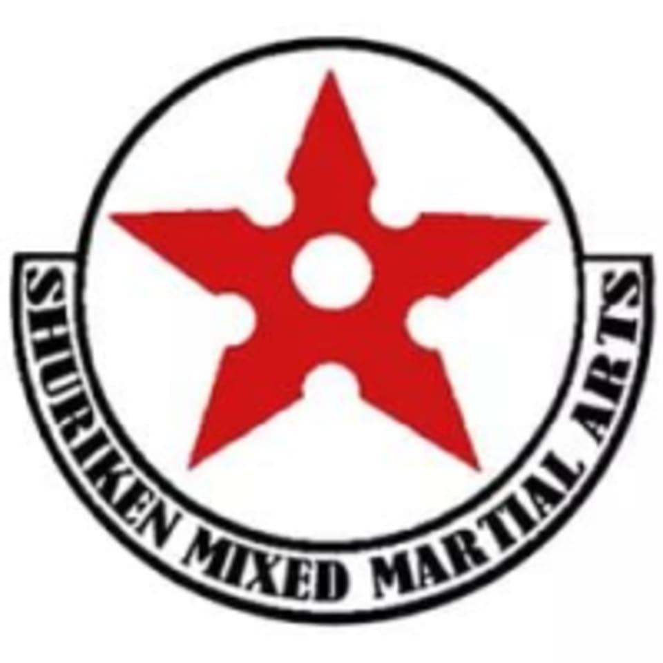 Shuriken NZ logo