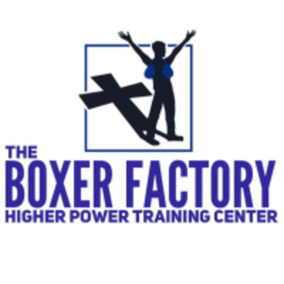 Higher Power Boxing Academy LLC logo