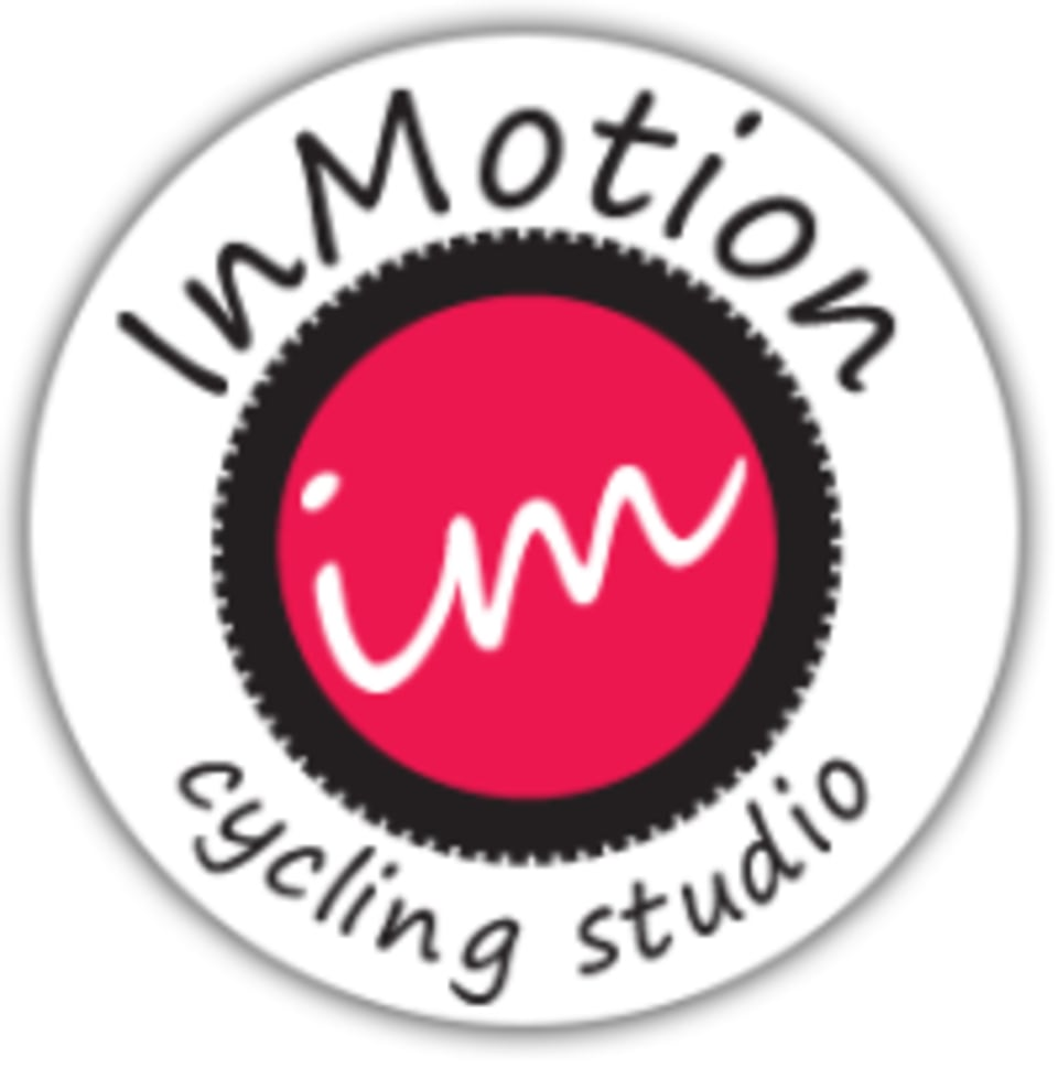 InMotion Cycling Studio  logo