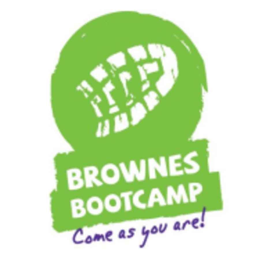 Browne's Bootcamp logo