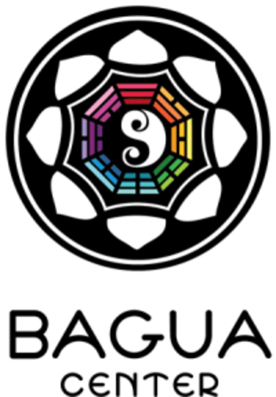 Bagua Center  logo