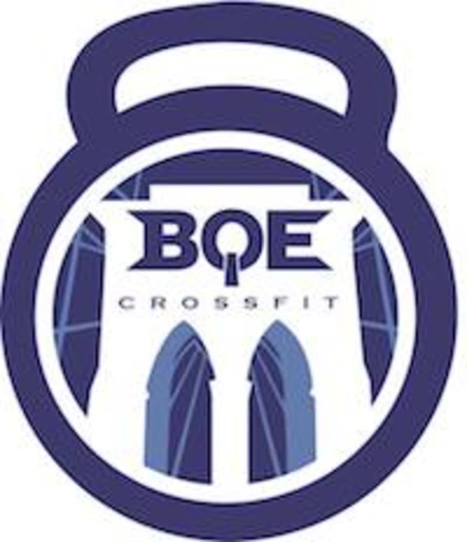 CrossFit BQE logo