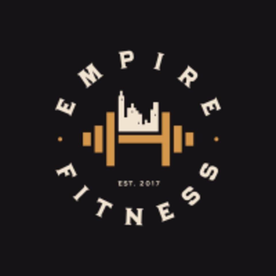Empire Fitness logo