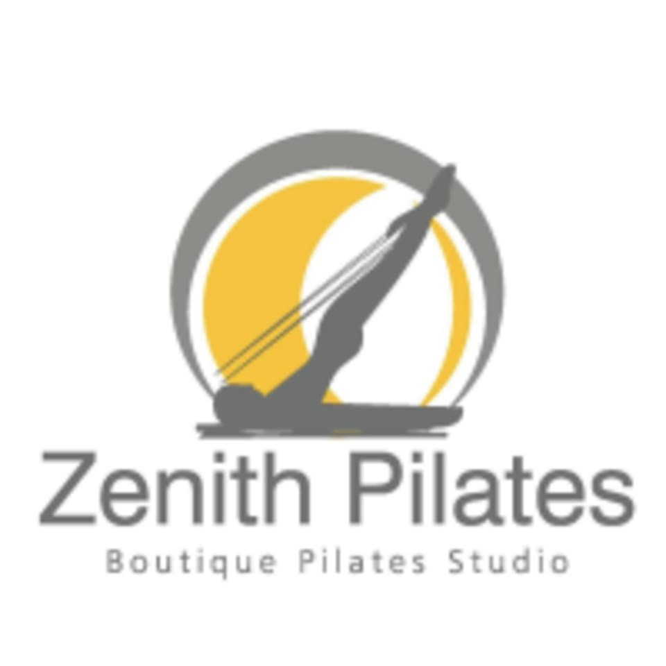 Zenith Pilates logo