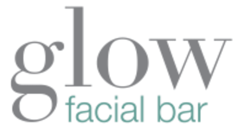 Glow Facial Bar logo