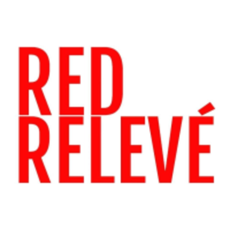 Red Releve logo