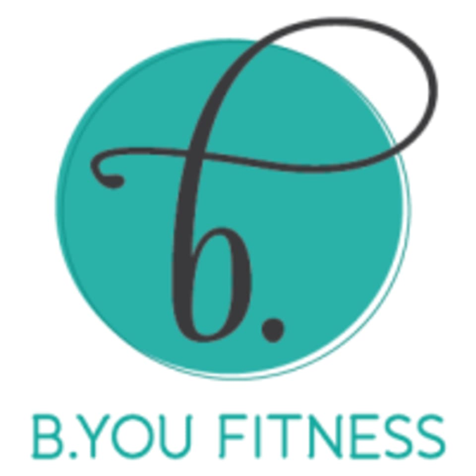 B.YOU Fitness logo