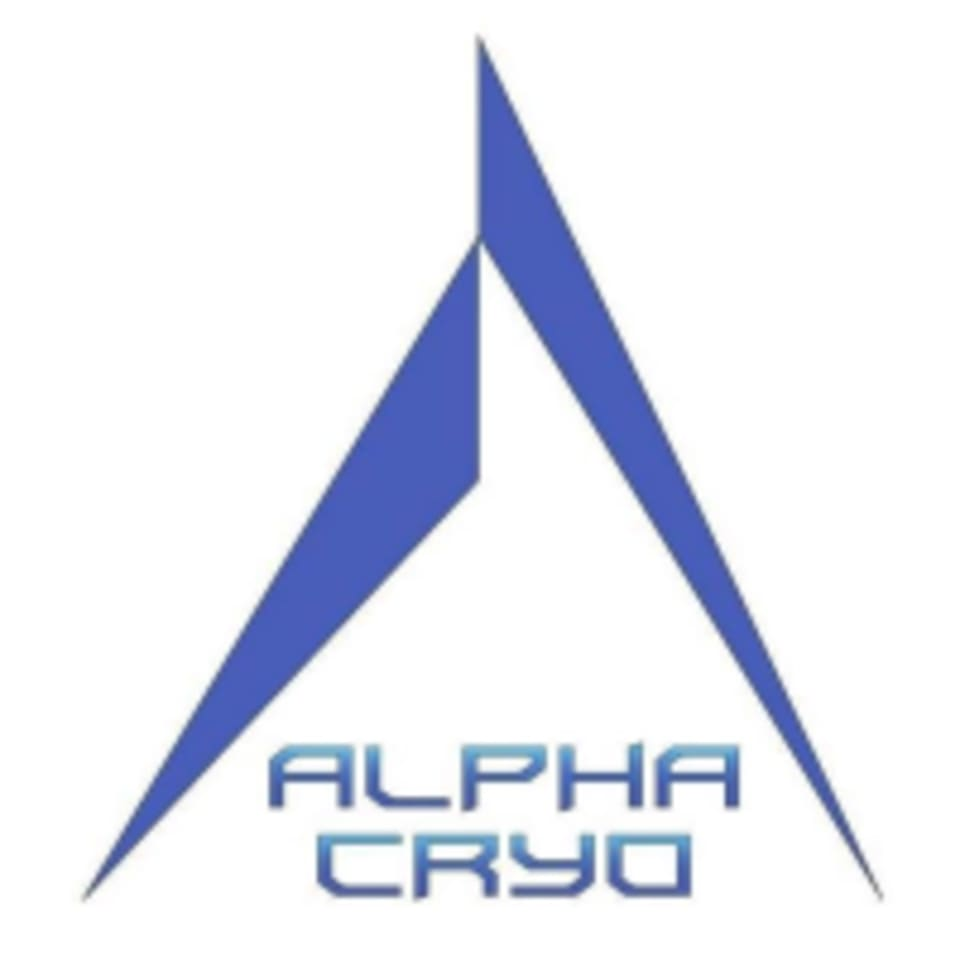 Alpha Cryo-Arlington logo
