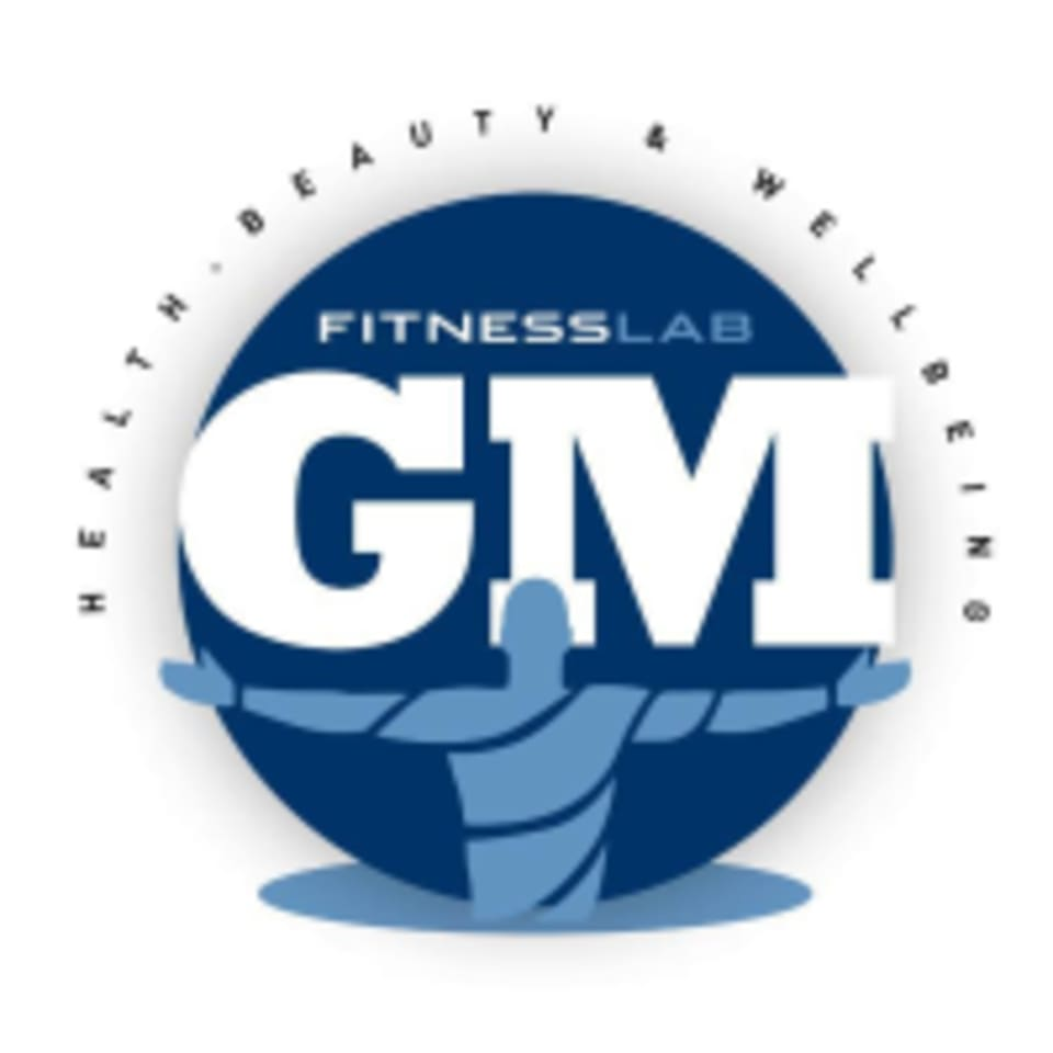 GM Fitness Lab logo