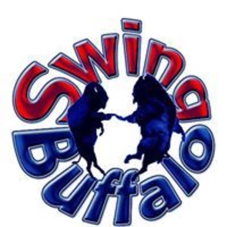 Swing Buffalo logo