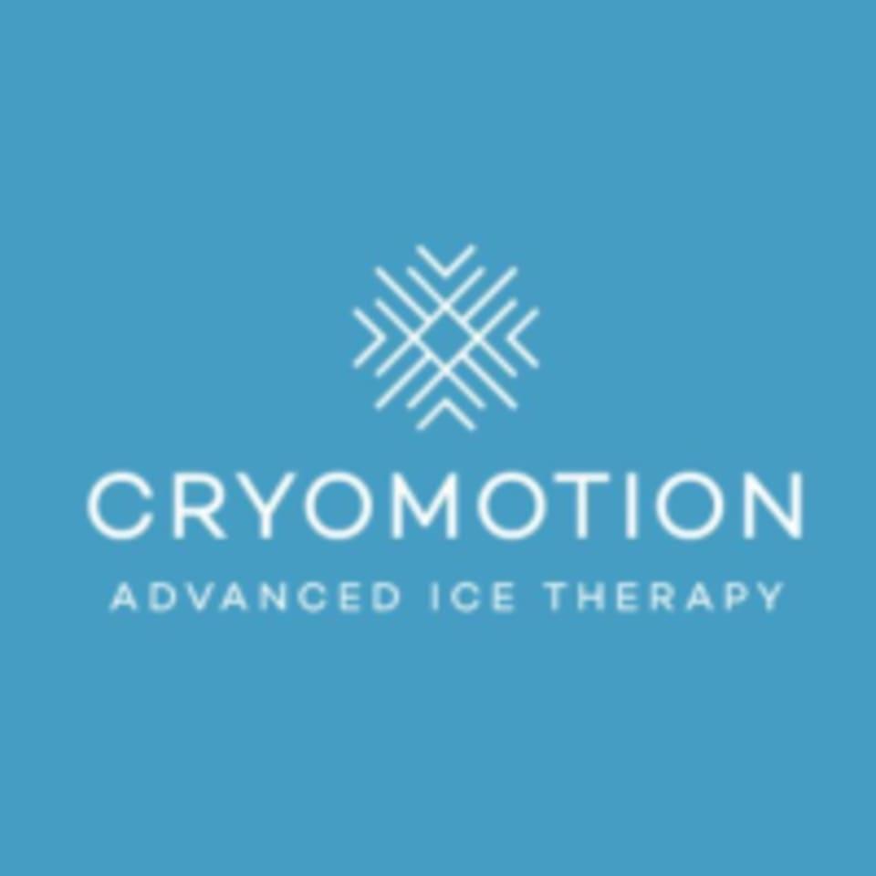 Cryomotion logo