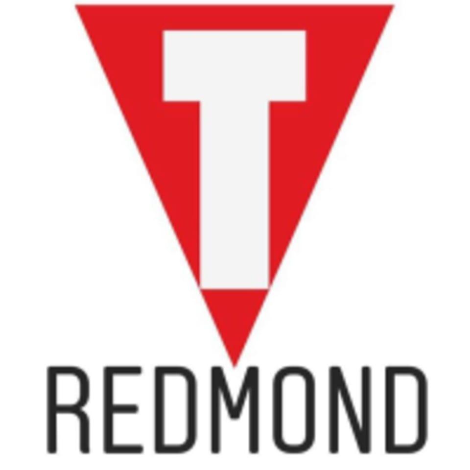 TITLE Boxing Club Redmond logo