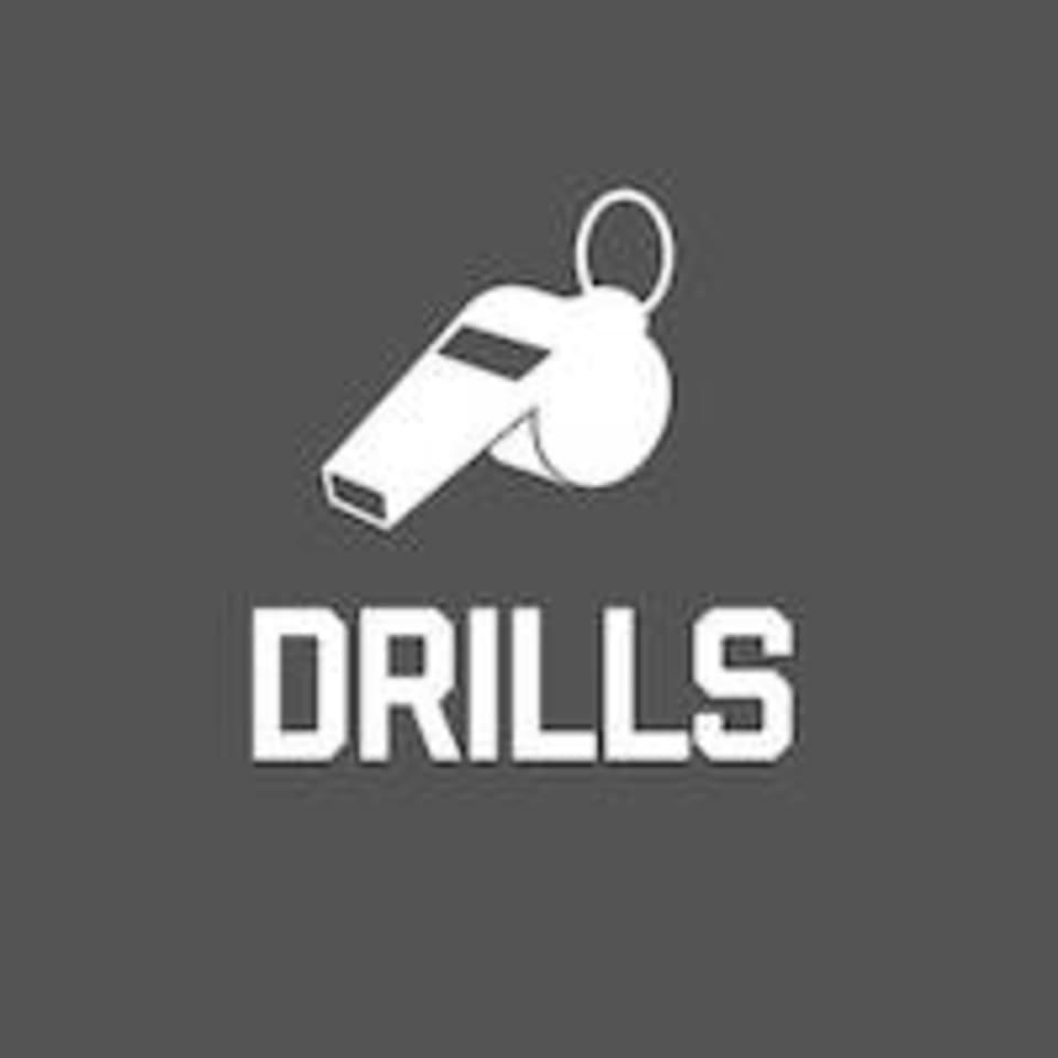 DRILLS Practice logo