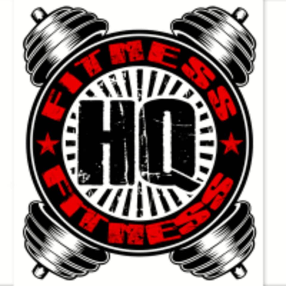 FitnessHQ Dubai logo