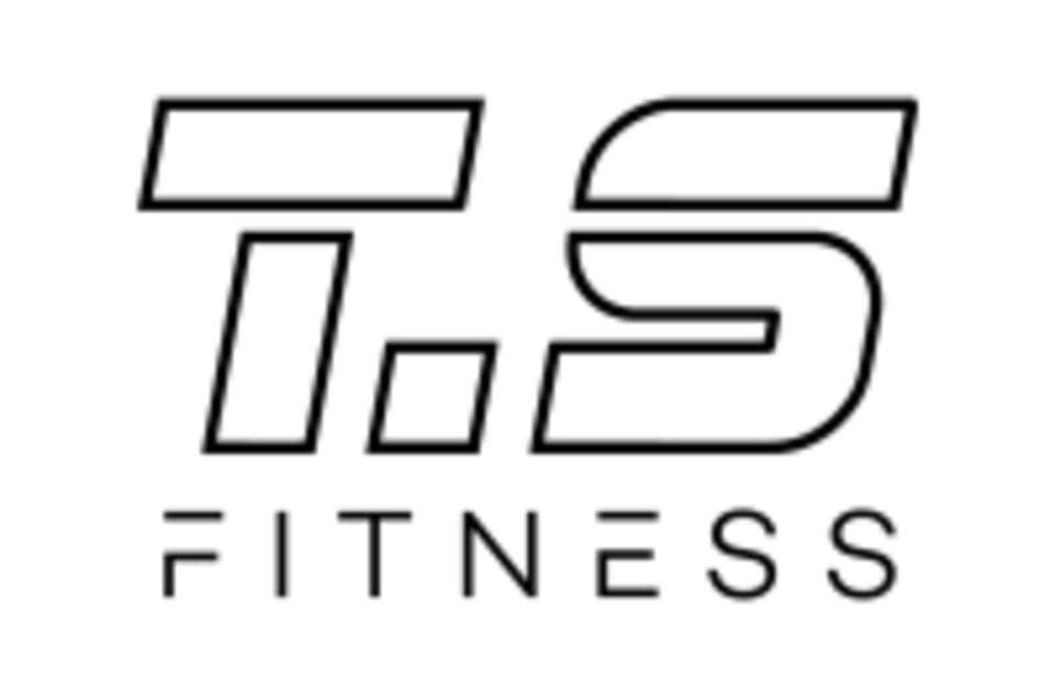 TS Fitness logo