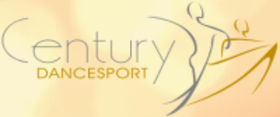 Century Dancesport logo