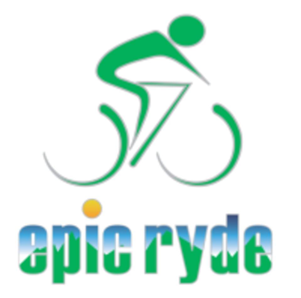 Epic Ryde logo