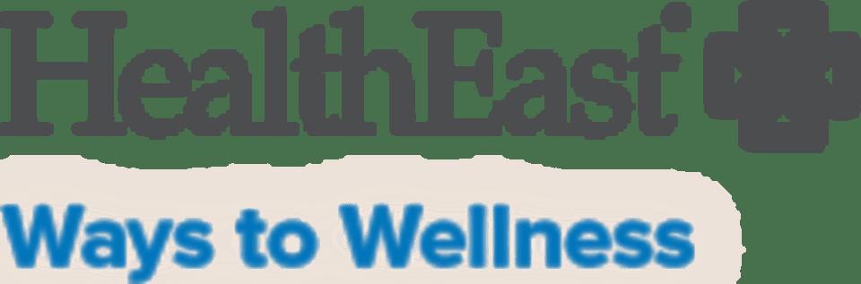 HealthEast Ways to Wellness logo