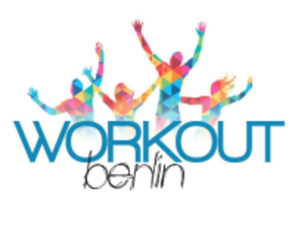 WORKOUT berlin logo