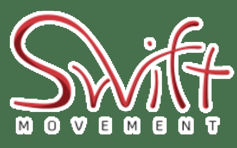 Swift Movement Studio logo