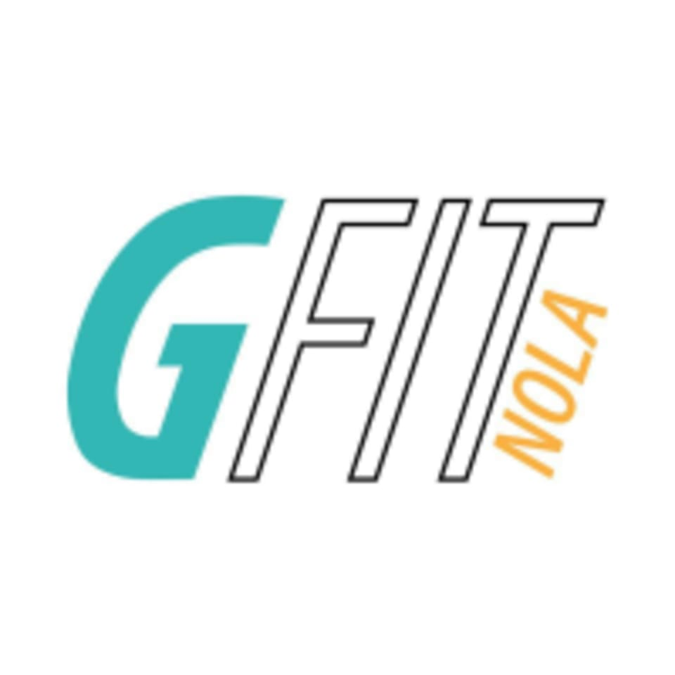 G-Fit NOLA logo
