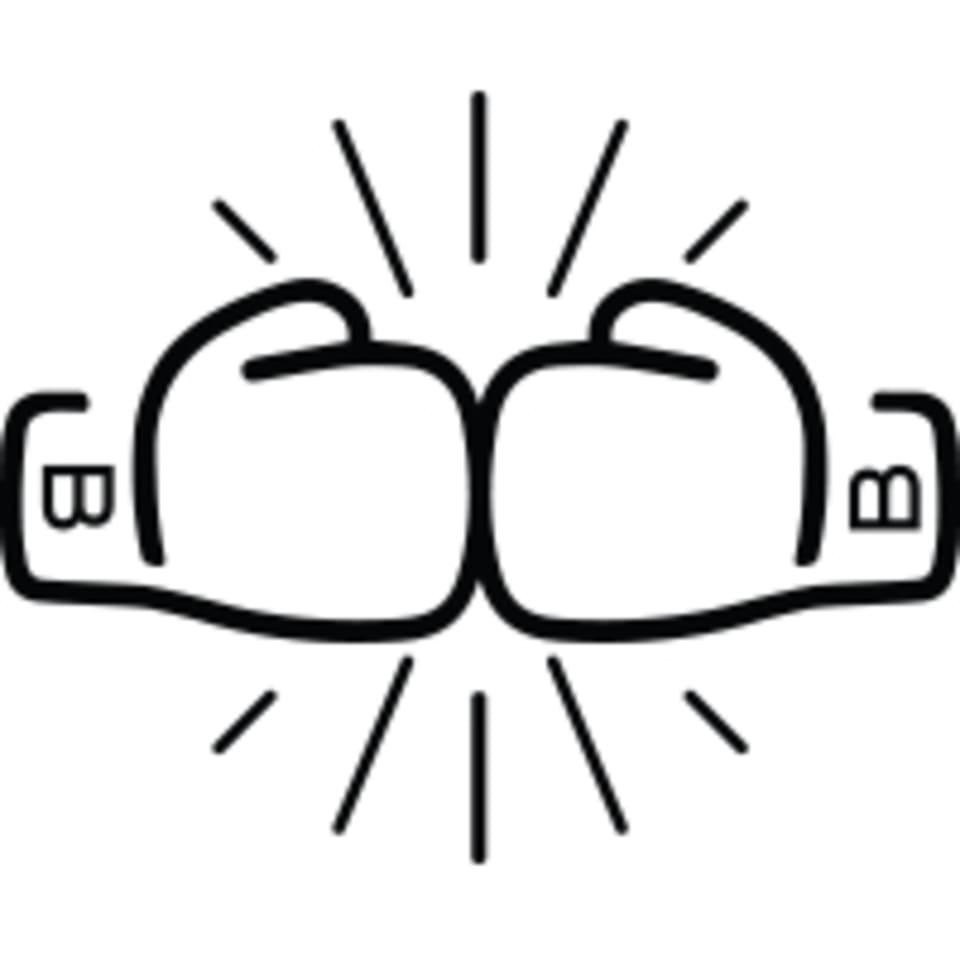 BoxUnion logo