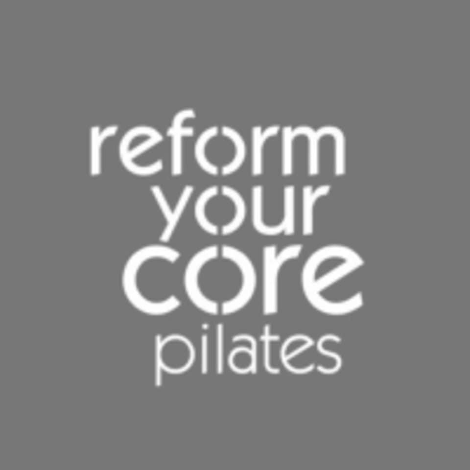 Reform Your Core Pilates logo